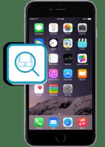 iphone 6 diagnostics