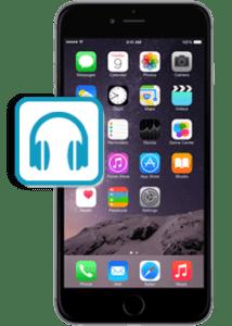 iphone 6 headphone jack replacement
