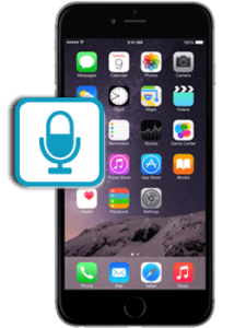 iphone 6 microphone replacement