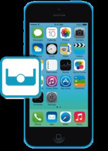 iphone 5c home button repair