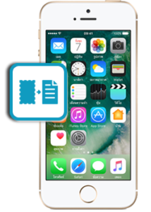 iphone 5s data recovery