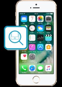 iphone 5s diagnostics
