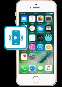iphone 5s loudspeaker