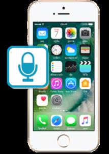 iphone 5s microphone