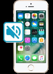 iphone 5s mute switch