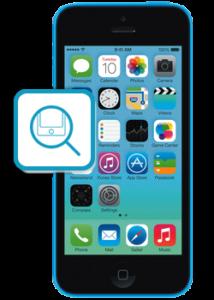 iphone 5c diagnostics