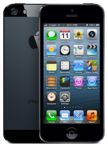 iPhone5SpaceGrey