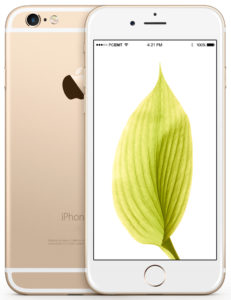 iPhone6PlusGold